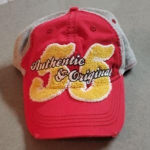 Disney Authentic & Original Cap